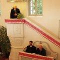 Generális vizitáció a balatonkenesei gyülekezetben