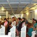 Konfirmáltak Találkozója, Balatonkenese, 2014