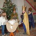 Szenteste a gyerekek szolgálatával, Balatonkenese