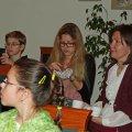 Gyülekezeti farsang Balatonkenese