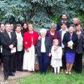 Konfirmáltak Találkozója Balatonkenese 2015