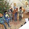 Gyermekek karácsonyi szolgálata - Balatonkenese 2017