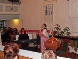 Zenés áhítatok Balatonkenese 2015